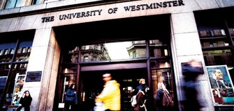 Funded MA Scholarships for Students from Developing Countries at University of Westminster in the UK 2019