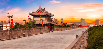 Full and Partial Funded Postgraduate Scholarships for International Students at Shaanxi University in China 2019