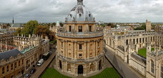 Funded Fellowship for Researchers in Humanities at Oxford University