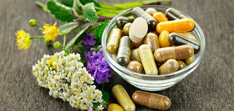 Partial Bachelor Scholarship in Alternative Medicine