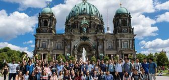 Fully Funded Undergraduate Scholarship at TU Berlin University in Collaboration with DAAD 2019
