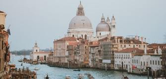 Study Contemporary Art at the European Cultural Academy in Venice - Italy