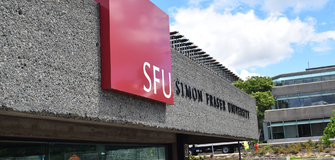 Scholarships for International Students at Simon Fraser University in Canada 2019