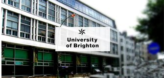 Scholarships at the University of Brighton in the UK 2019-2020