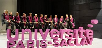 International Scholarships for Master's Program at Université Paris-Saclay 2019-2020