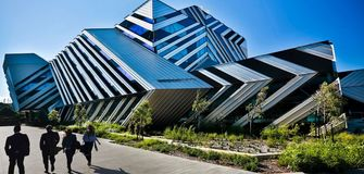 Master Scholarships in Law at Monash University in Australia 2019