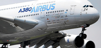 Job Opportunity at Airbus Company in Germany: Technical Editor