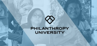 Online course from Philanthropy University: Social Impact and Planning for Success