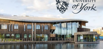 Undergraduate and Postgraduate Scholarships at the University of York in the UK 2019