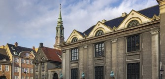 Job Opportunity: Postdoc Positions at the Department of Public Health at University of Copenhagen
