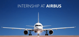 Internship for Students in Communication Management at Airbus in Germany