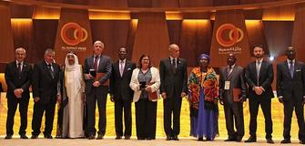 Al-Sumait Prize for African Development 2019 to Get 1,000,000$