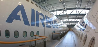 Job opportunity at Airbus in UK: a Digital Design Engineer