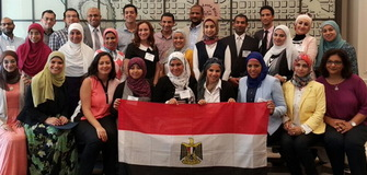 Master Research Scholarship for Egyptian Artists at Fulbright in the US 2019