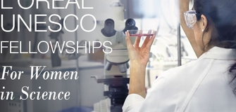 10000 Euro Fellowship for Egyptian Women Researchers Offered by L'Oréal-UNESCO