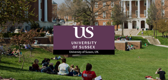 Undergraduate and Masters Scholarship at University of Sussex in Chemistry