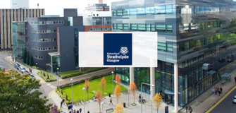 Faculty of Science Research Scholarships from University of Strathclyde in UK