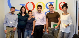 Job Opportunity: Product Marketing Manager at Google in USA 2019