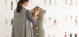 Free Online Course in Fashion Design Given by the International Arab Academy