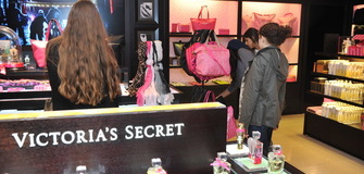 Job Opportunity in Lebanon: Sales Associate at Victoria Secret