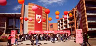 Funded Scholarship for Undergraduate Students at Western Sydney in Australia