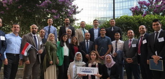 Fully-Funded Fulbright Fellowship for Iraqis for One Year in the US 2020
