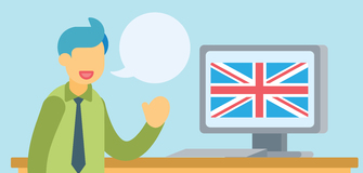 Free Online Course from Future Learn: Learn Basic English