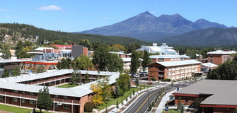 Undergraduate and Postgraduate Scholarships at Northern Arizona University in the US