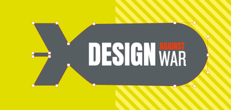 A Valued Awards in Design Against War Project Competition By Desall