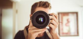 Competition for Photographers and a Prize of $3,500 from Ian Perry