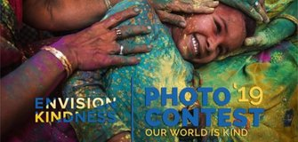 Win up to $500 in Envision Kindness Competition for Talented Photographer