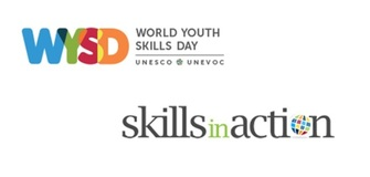 Win Value Prizes in the Skills In Action Competition from UNESCO Organization