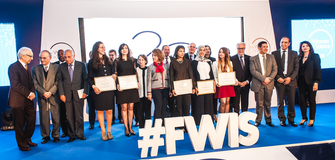 Fellowships of €10,000 for Women from Al-Maghreb Regionfrom L'Oréal-UNESCO