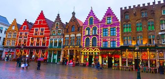 Full Funded Residency and Travel Opportunity for Artists in Belgium from FIACC 2019
