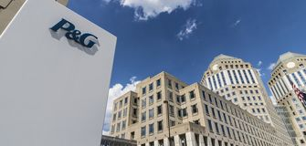 Paid Internship in Finance and Accounting at P&G in the US 2019