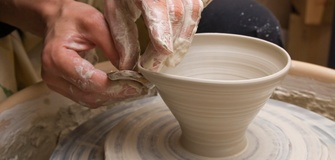 Funded Internship in Ceramics for Artists in New York 2019