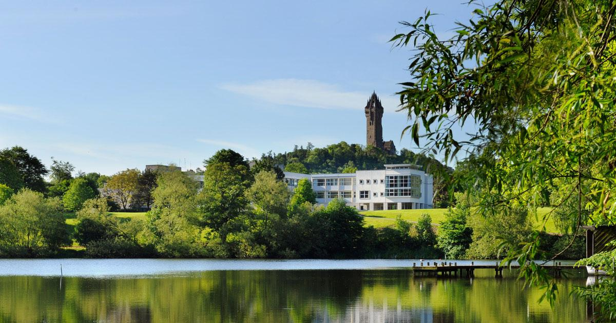 South University Online Login >> Undergraduate Scholarship of £8000 from the University of Stirling in Scotland