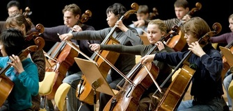 Fully Funded Master Scholarship in Art and Music in Germany from DAAD