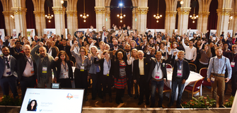 World Summit Awards for Social Projects and Young Entrepreneurs in Austria 2019
