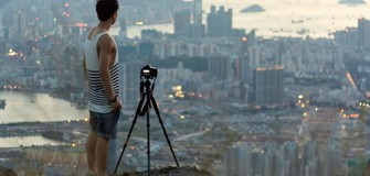 WMA Master Photography Competition to Win a Prize of HK $250,000