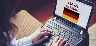Free Online Course: German at Work for Post-Beginners 1