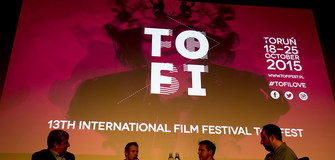 A Film Competition to Participate in the International Film Festival Tofifest in Poland 2019