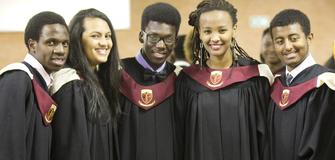 Diploma Scholarship for African Students from African Academy Leadership 2019