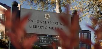 Funded Fellowship at the National Sporting Library and Museum in the US 2020