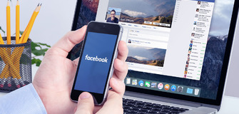 Job Opportunity at Facebook in the US: User Experience Researcher