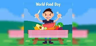 World Food Day Poster Contest from Food and Agriculture Organization of the United Nations