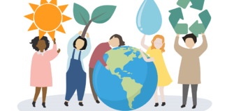 Writing Stories and Novels Competition About the Sustainable Society from Green Stories
