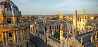 Fully-Funded Postgraduate Scholarships at Oxford University in the UK 2019