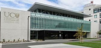 Master's Scholarships in Mechanical Engineering at University of Canterbury in New Zealand