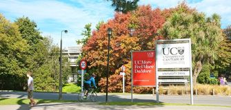 Master's and PhD Scholarships in Astronomy at the University of Canterbury